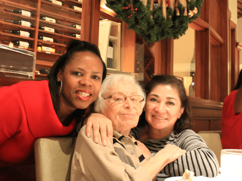 Homewatch Caregivers of Phoenix Holiday Celebration